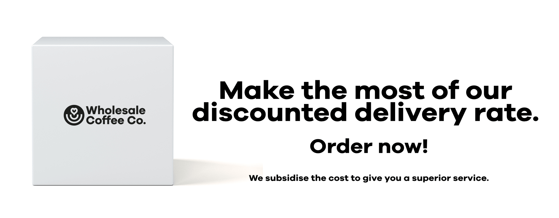 Delivery Promotion